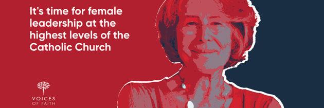 Dissabte 1 d'agost: una conversa amb Anne Soupa