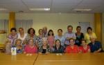 Girona 22 juliol 2012 Maria Magdala